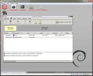 How to resize a virtualbox VDI disk under windows | derekmolloy ie