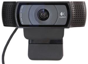 cameraC920