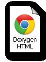 DoxygenHTML